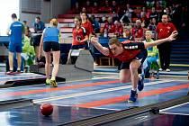 Světový pohár jednotlivců v kuželkách kategorií mužů, žen, juniorů a juniorek v Přerově.