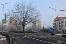 Kvůli smogové situaci jezdí od úterního rána MHD v Přerově zdarma.
