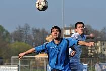 1.FC Viktorie Přerov – FC Viktoria Otrokovice