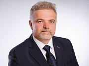 Zastupitel strany Za prosperitu Přerova a jeho místních částí František Hrabina.