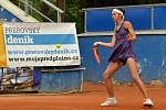 Zubr Cup 2012 - Cristina-Andreea Mituová