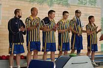 Přerovští kuželkáři ukončili soutěžní ročník 2010/2011 první ligy až na devátém místě s patnácti body