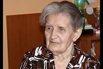 Ludmila Chytilová zemřela ve čtvrtek 23. října 2014