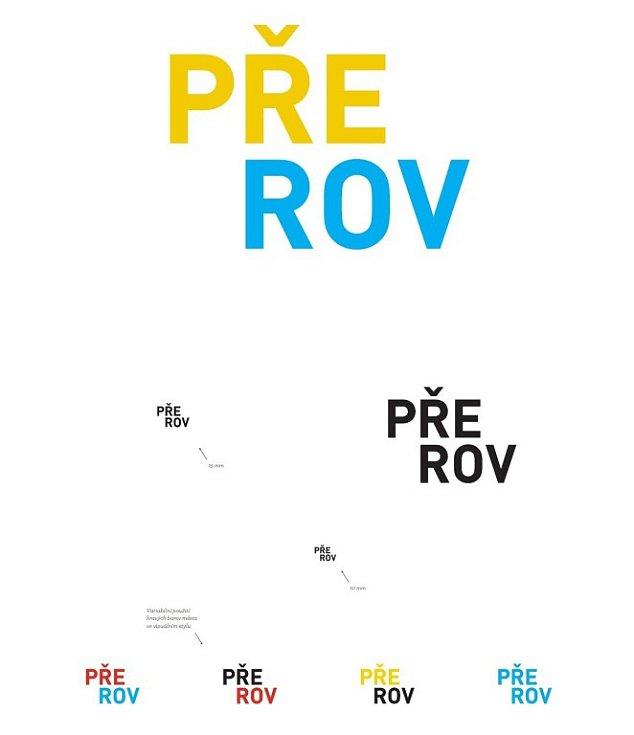 Přerov vybírá nové logo – návrh číslo 2.