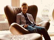 Sbírka teprve čtrnáctiletého nadšence Patrika Horkého obsahuje skutečné klenoty.