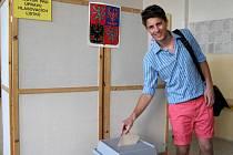 Eurovolby v Přerově