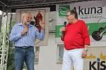 Akuna show 2016 v Přerově