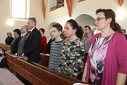 K veřejnému čtení jmen obětí holocaustu se připojilo i město Lipník nad Bečvou. Jména obětí nacistických zvěrstev přečetli zástupci města, ale i signatář Charty 77 Tomáš Hradílek  nebo děti z místních škol.