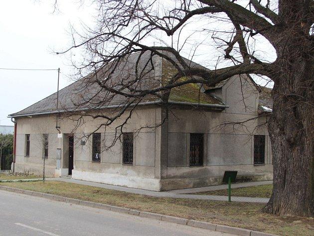 Muzeum v Beňově