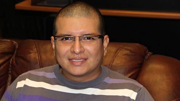 Eduardo Junior Fernandez Gomez