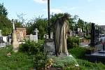 Obce v MAS Střední Haná opravily několik památek, válečných hrobů a pietních míst.