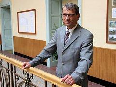 Radovan Rašťák je novým ředitelem Střední školy zemědělské v Přerově