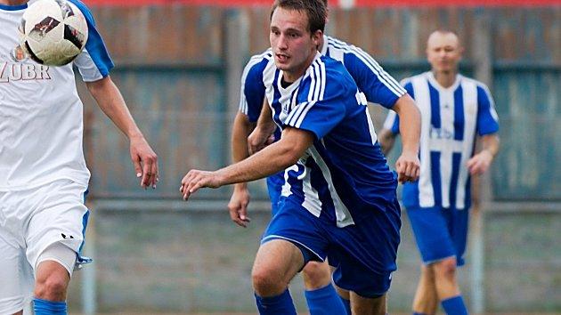 Fotbalisté SK Hranice