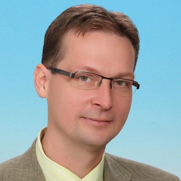 Tomáš Dostal - lídr KDU-ČSL