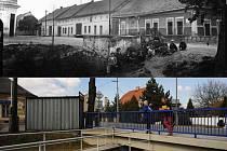 Fotografický projekt Křenovice 1938–2013