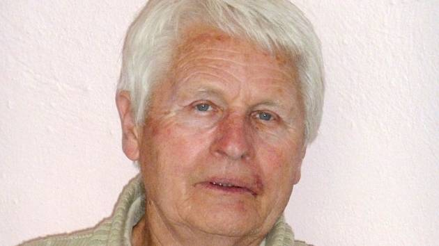 Josef Motáň, starosta Líšné