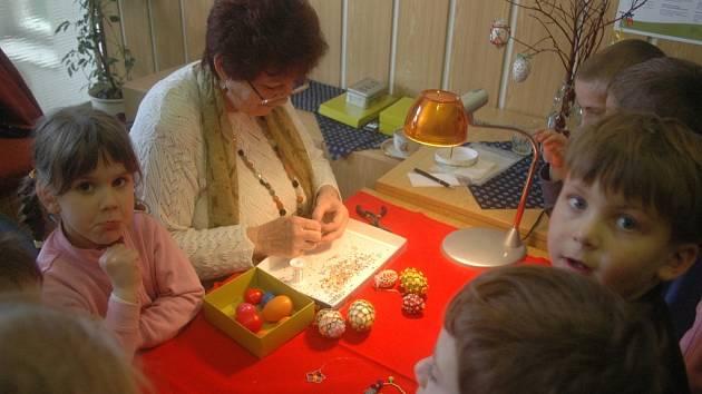 Velikonoční salon v Přerově