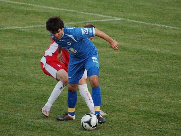 FC Viktoria Otrokovice. Ilustrační foto