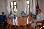 Setkání kvůli pátečnímu incidentu na kojetínském náměstí