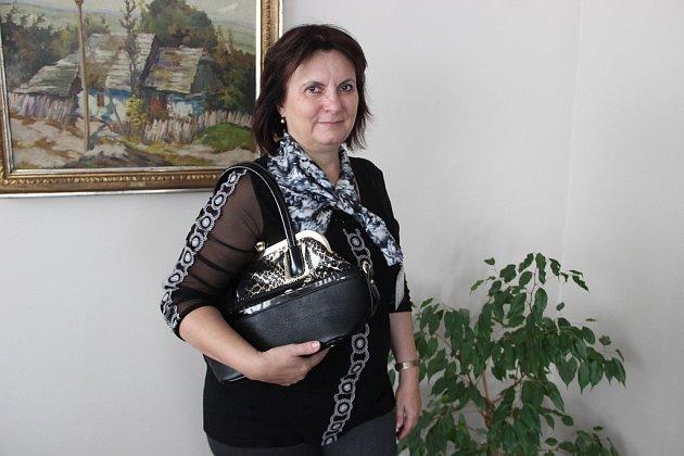 Do Kabelkového veletrhu přispěla svými kousky řada známých žen.