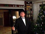 Vánoce u Nováků