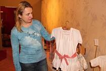 Nová výstava v přerovském muzeu je zaměřena na dětskou módu 20. století
