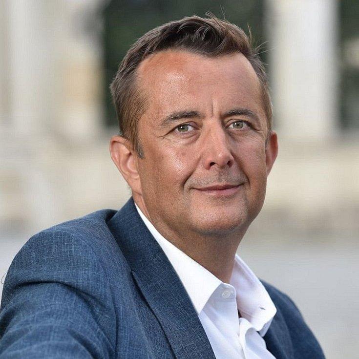 Petr Vrána (ANO)