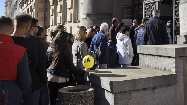 Veřejné stavby si mohli prohlédnout obyvatelé Přerova v rámci Dne architektury.