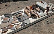 Zajímavé objevy přineslo bádání v lokalitě Brabansko, které prováděli na přelomu července a srpna přerovští archeologové. Zajímavostí byl nález lastury Karibská královna, jež byla zřejmě součástí interiéru původního secesního domu.