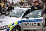 Nové Oddělení hlídkové služby policie bude sídlit v budově u nádraží v Přerově.