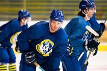 Hokejisté HC Zubr Přerov v pondělí 22. července poprvé vyjeli na led v rámci přípravy na sezonu 2019/2020.