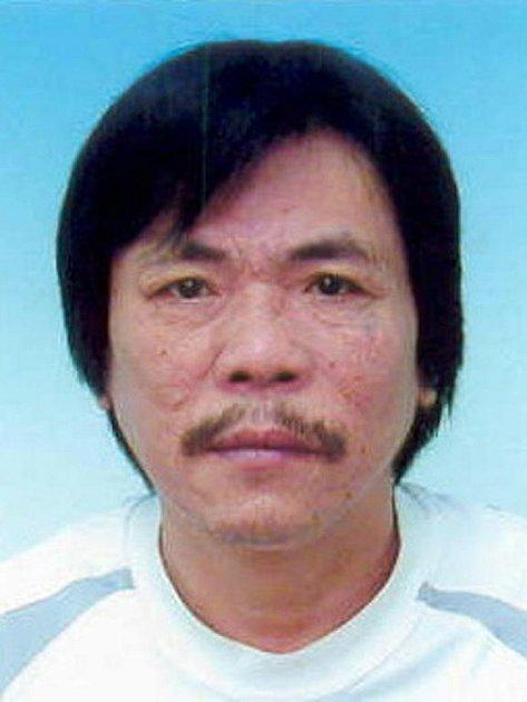 Hledaný Van Tam Tran