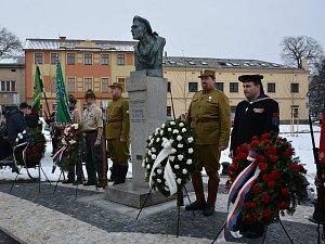 100. výročí od popravy Františka Rasche