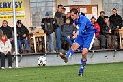 FC Želatovice – TJ Tatran Litovel