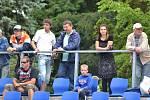 Zubr Cup 2012 - fanoušci