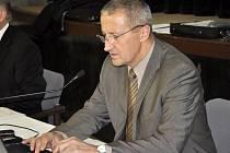 Náměstek přerovského primátora Josef Kulíšek