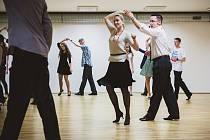 Petr a Marcela Orálkovi učili tančit přes tři a půl tisíce kurzistů