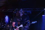 Dvanáctý ročník Dřevorockfestu navštívila celá plejáda kapel. Mezi Dymytry, Alkeholem, Dogou či Desmodem hrál i Sebastian nebo Vojta Kotek s kapelou TH!S.