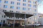 Den otevřených dveří a nově zrekonstruovaný pavilon chirurgických oborů v přerovské nemocnici