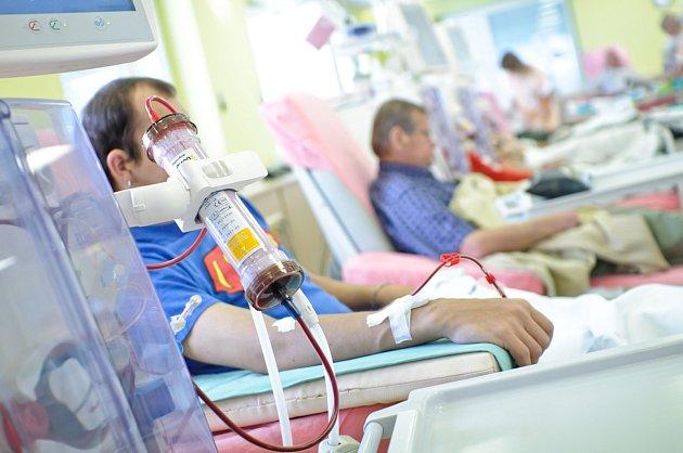 Nemocnice Přerov si také v letošním roce připomene Světový den ledvin a široké veřejnosti k této příležitosti nabídne preventivně-osvětovou akci s nabídkou vyšetření. Každý, kdo do nemocnice dorazí ve čtvrtek 8. března mezi 8.00 a 16.00 hodinou může bez n