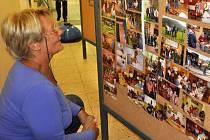 Výstava fotografií a kronik za 15 let činnosti Rosky Přerov se koná 15. a 16. září
