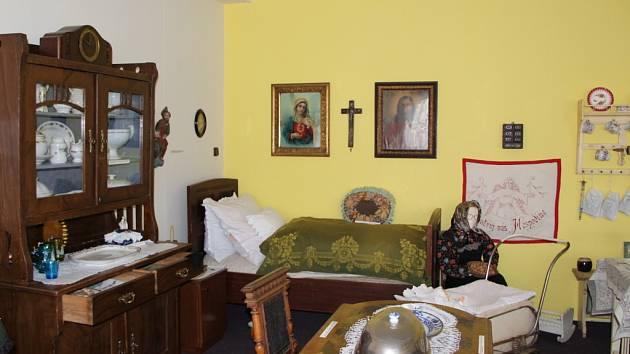 Muzeum v Jezernici