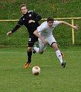 FK Troubky – 1.HFK Olomouc B
