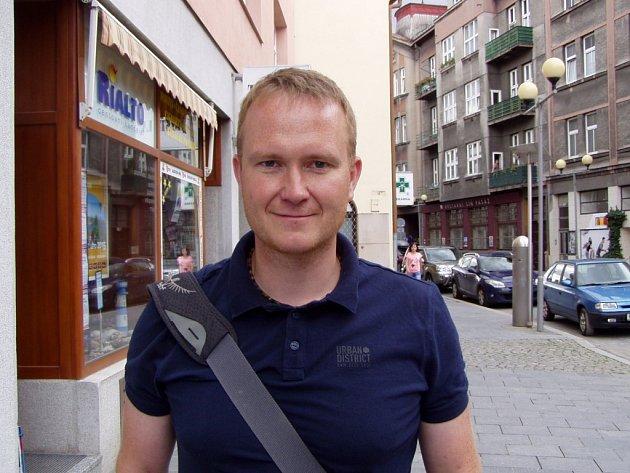 Michal Petr