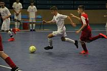 Kvalitně obsazený Fotbalservis.cz Cup 2020 v Přerově pro kategorii U14.