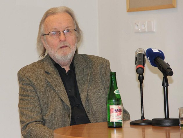 Tomáš Hradílek