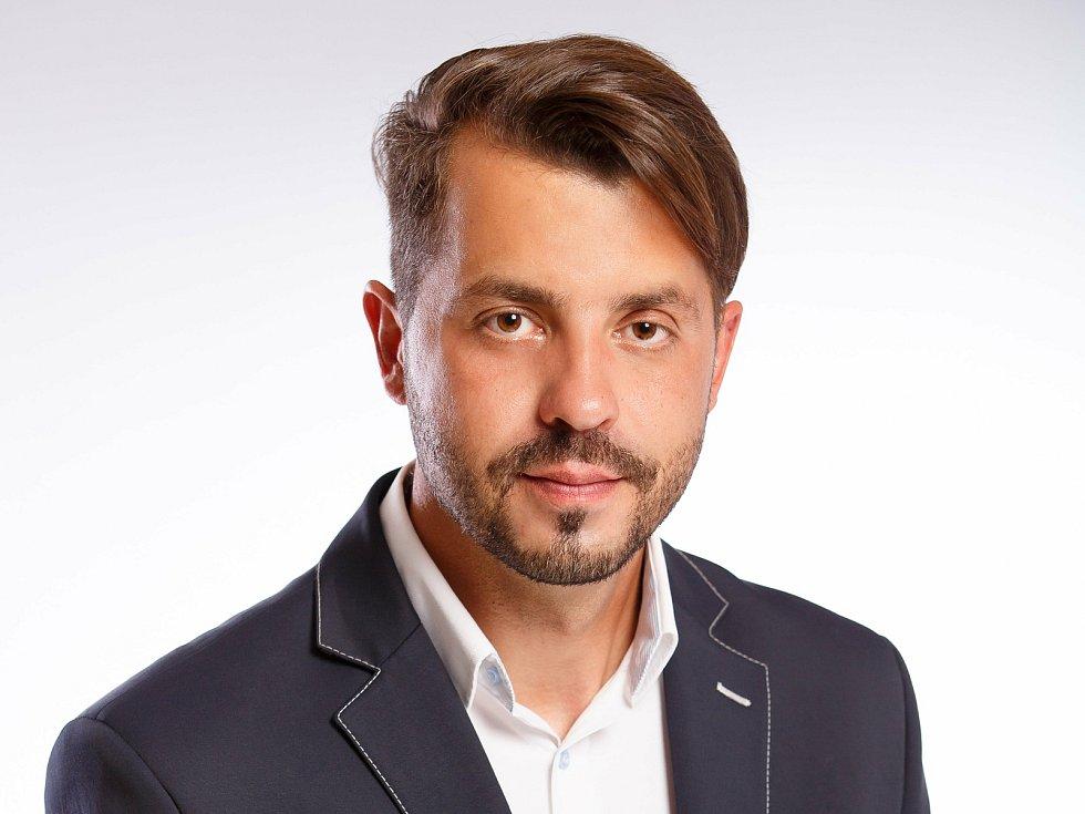 Michal Zácha
