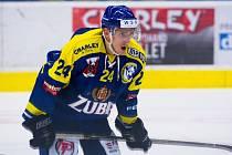 Hokejisté Přerova.