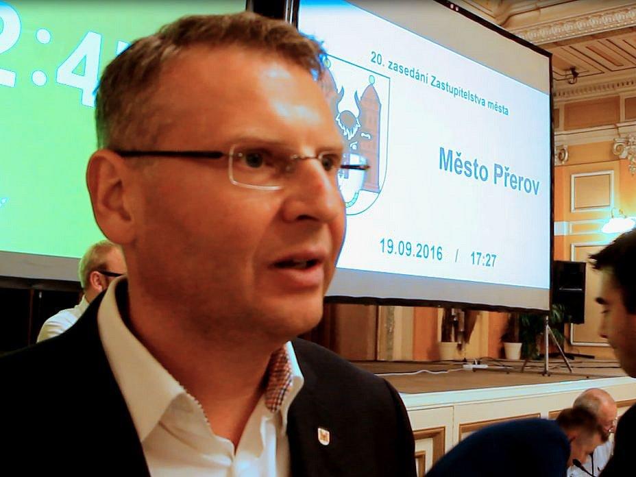 Petr Měřínský (ANO)