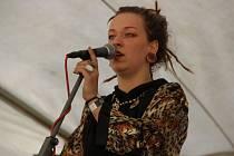 Multižánrový festival se konal v sobotu na letišti v Drahotuších u Hranic.